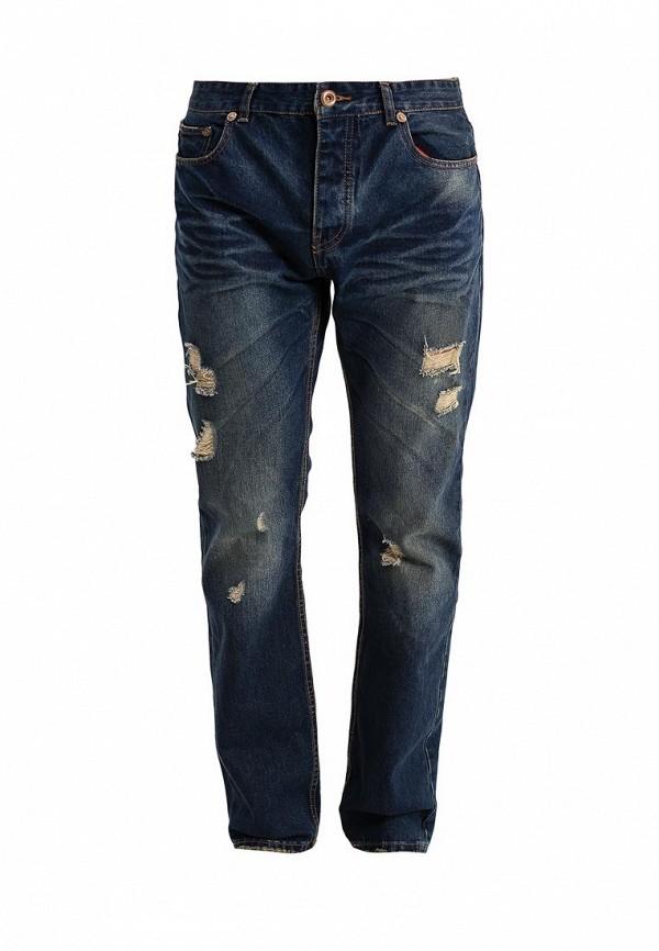 Мужские прямые джинсы Camelot (Камелот) Baden-1A-FW14C: изображение 1