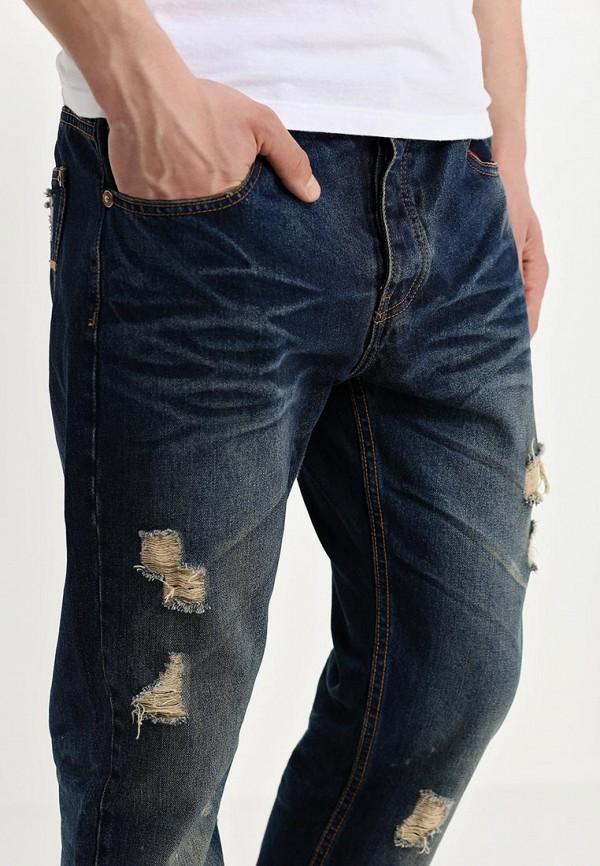 Мужские прямые джинсы Camelot (Камелот) Baden-1A-FW14C: изображение 2