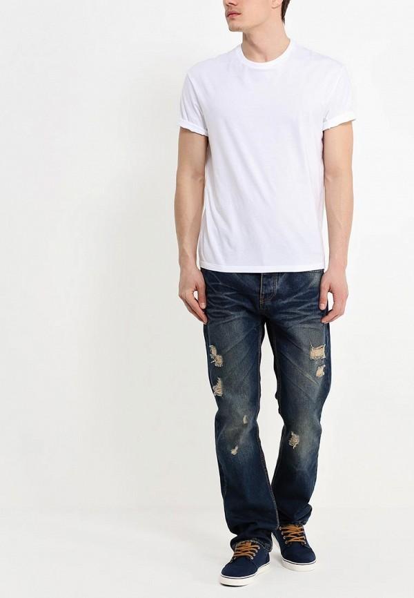 Мужские прямые джинсы Camelot (Камелот) Baden-1A-FW14C: изображение 3
