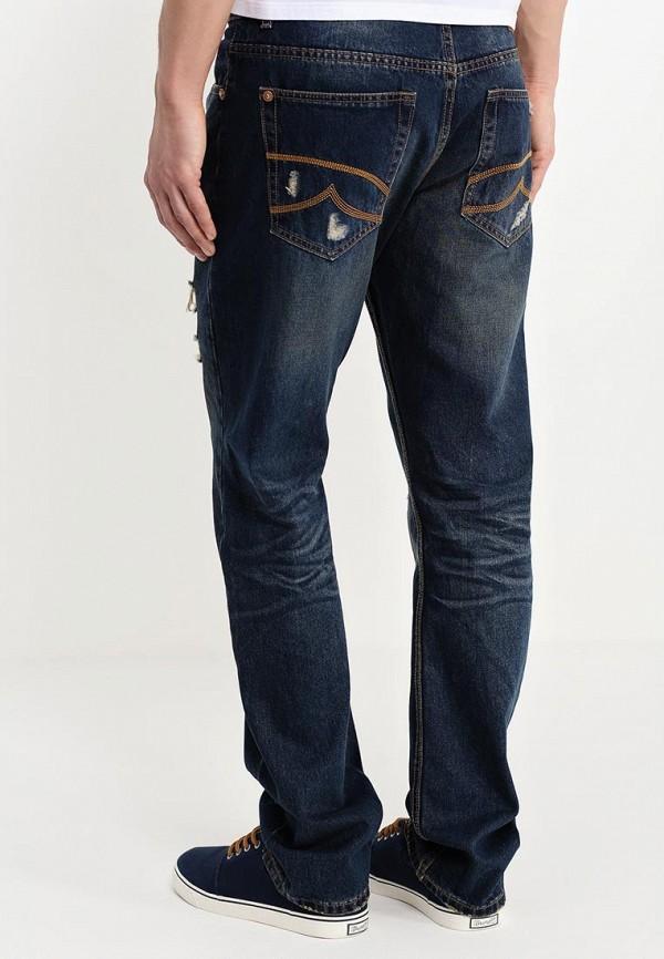 Мужские прямые джинсы Camelot (Камелот) Baden-1A-FW14C: изображение 4