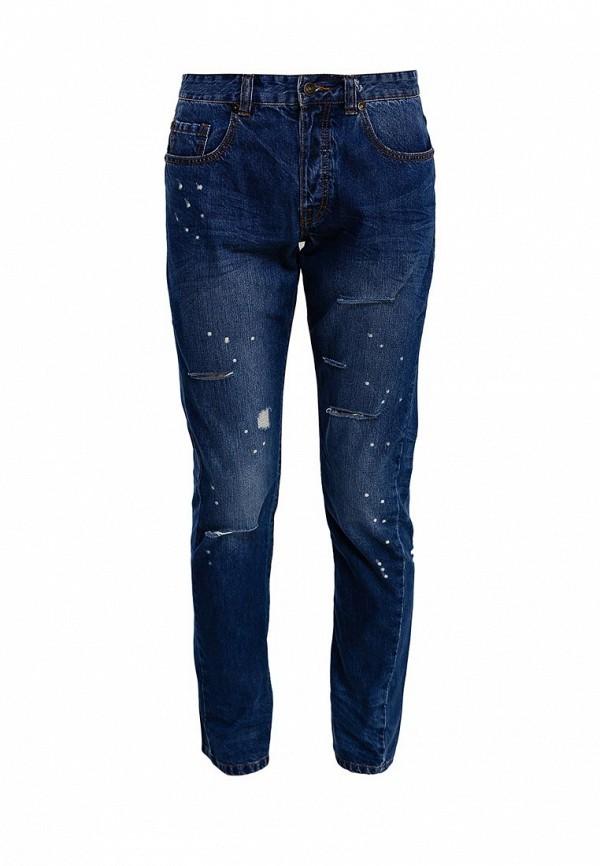 Мужские прямые джинсы Camelot (Камелот) Bashu-SS14: изображение 1