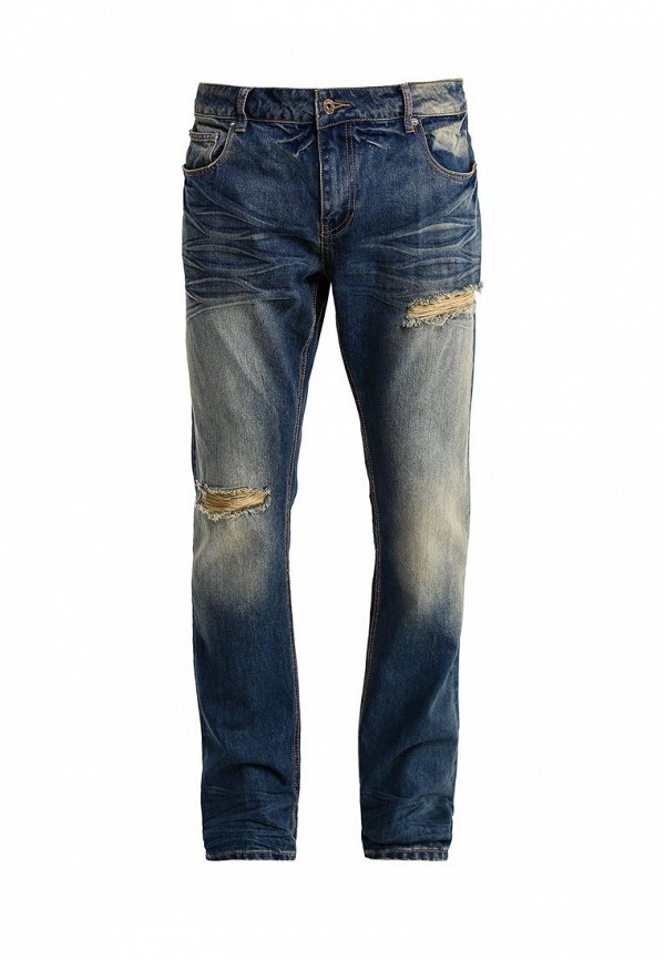 Мужские прямые джинсы Camelot (Камелот) Edkem-FW14C: изображение 1