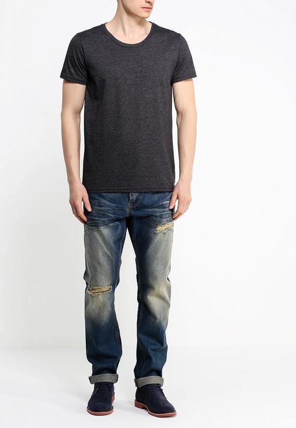 Мужские прямые джинсы Camelot (Камелот) Edkem-FW14C: изображение 3