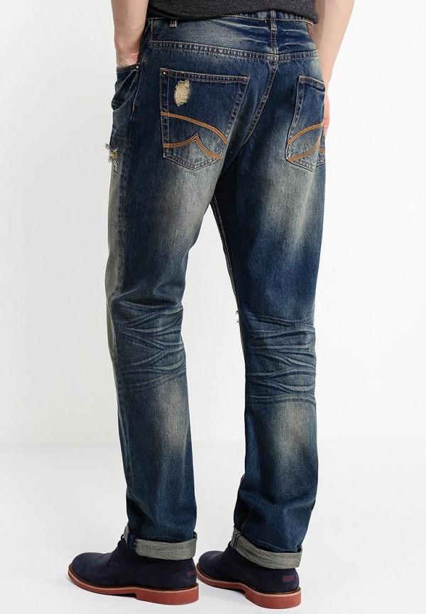 Мужские прямые джинсы Camelot (Камелот) Edkem-FW14C: изображение 4