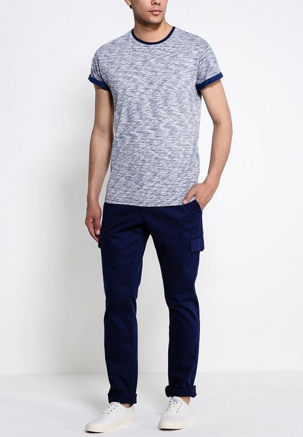 Мужские повседневные брюки Camelot (Камелот) Slim-N-FW14C: изображение 3