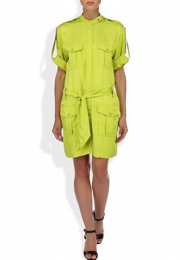 Платье-мини Camelot (Камелот) Lime-SS14: изображение 6