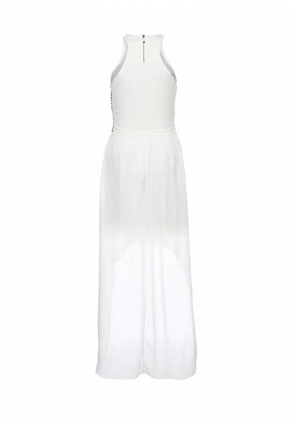 Платье-макси Camelot (Камелот) Lola-SS14: изображение 3