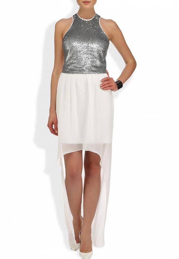 Платье-макси Camelot (Камелот) Lola-SS14: изображение 7