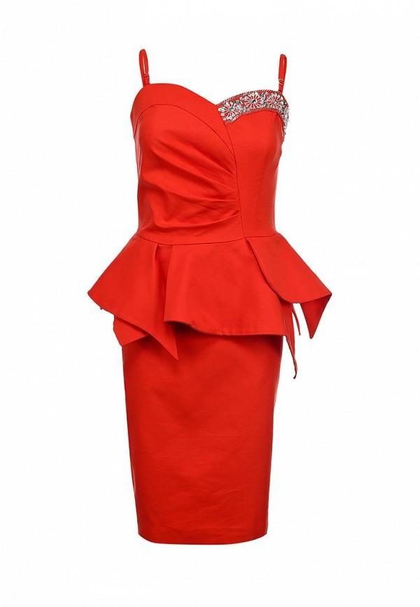 Платье-мини Camelot (Камелот) Iman-SS14: изображение 1