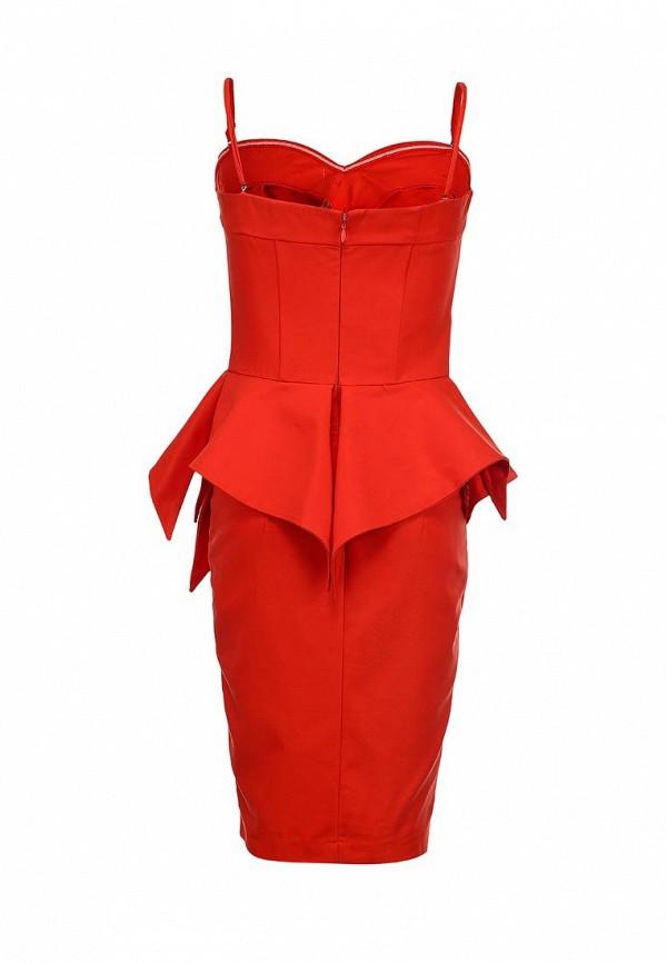 Платье-мини Camelot (Камелот) Iman-SS14: изображение 3