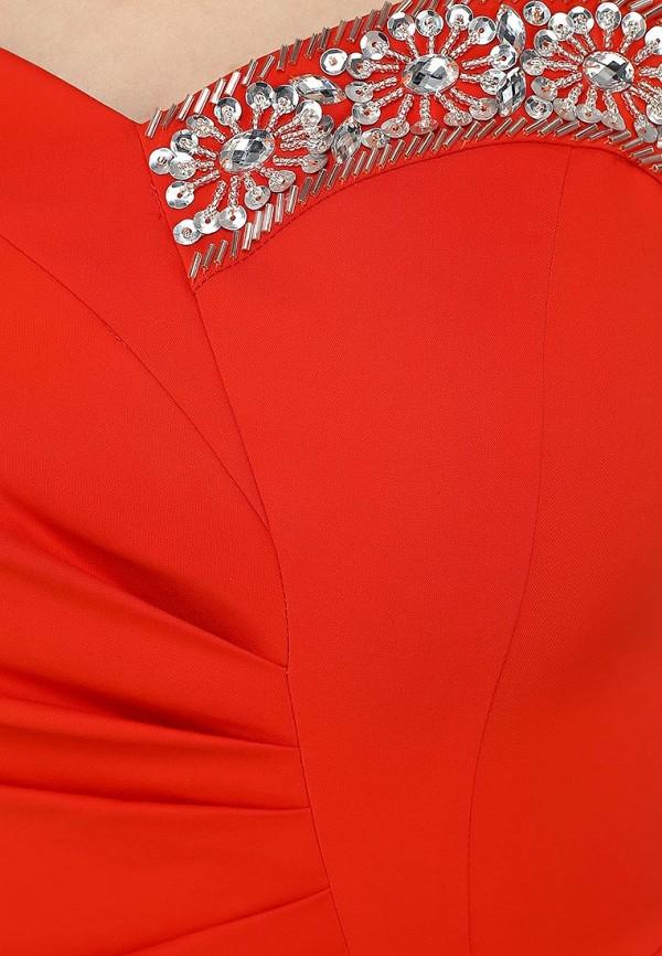 Платье-мини Camelot (Камелот) Iman-SS14: изображение 5