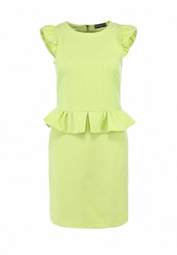 Платье-миди Camelot (Камелот) Water-SS14: изображение 1