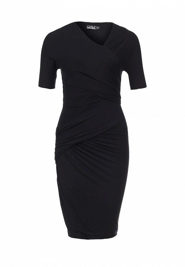 Платье-миди Camelot (Камелот) Couture-SS14: изображение 1