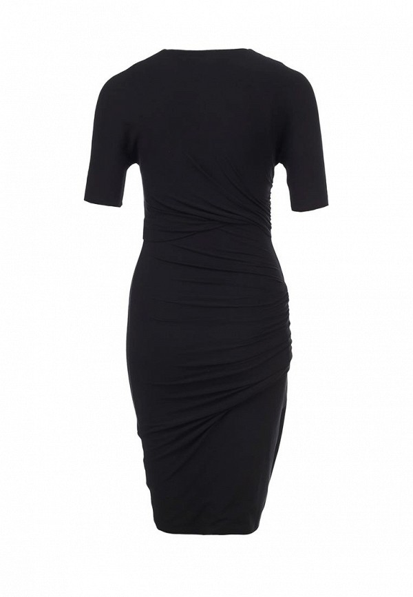 Платье-миди Camelot (Камелот) Couture-SS14: изображение 3
