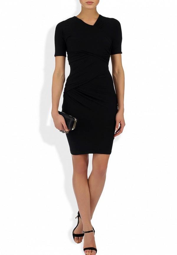 Платье-миди Camelot (Камелот) Couture-SS14: изображение 7