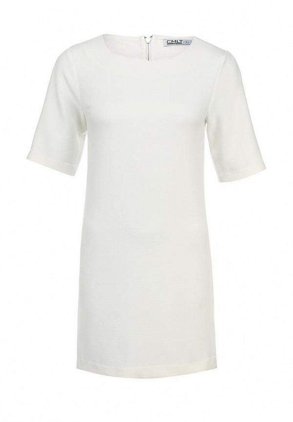 Платье-мини Camelot (Камелот) Plum-SS14: изображение 1