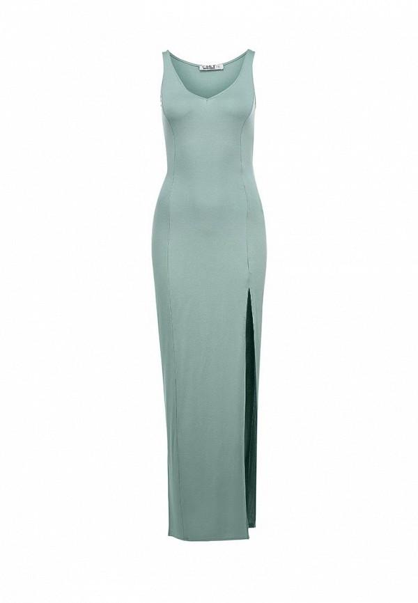 Платье-макси Camelot (Камелот) Summers-SS14: изображение 1