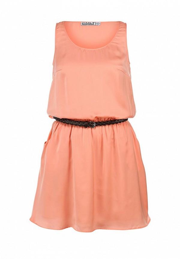 Платье-миди Camelot (Камелот) Corall-SS14: изображение 1