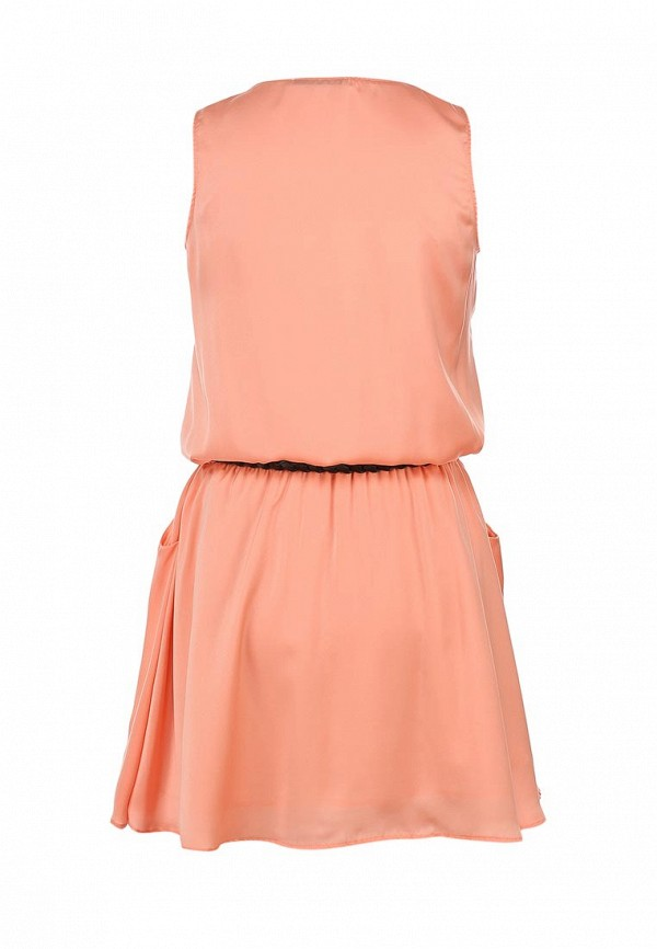 Платье-миди Camelot (Камелот) Corall-SS14: изображение 3