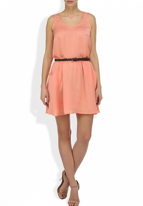 Платье-миди Camelot (Камелот) Corall-SS14: изображение 6