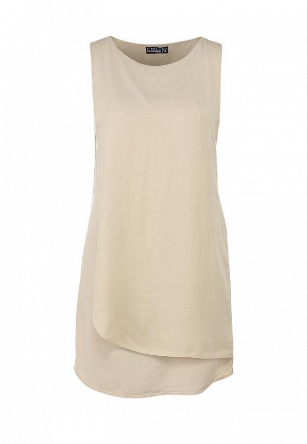 Платье-мини Camelot (Камелот) Bassi-SS14: изображение 1