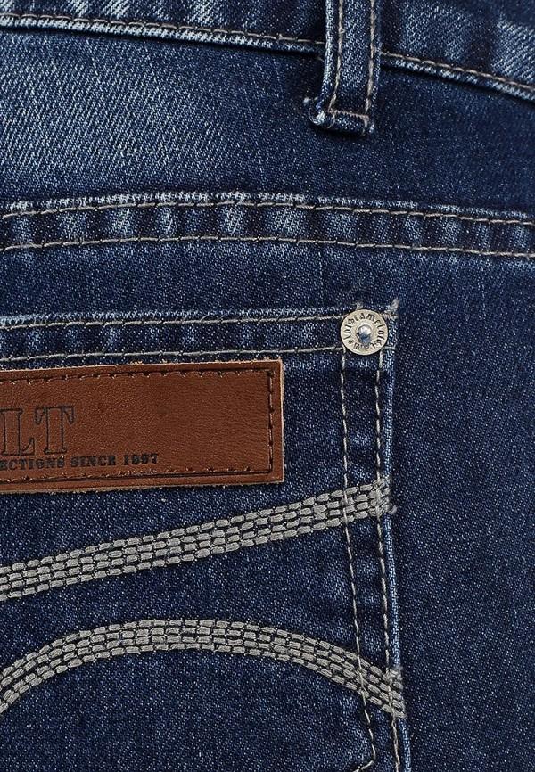 Зауженные джинсы Camelot (Камелот) Granate-SS14: изображение 4