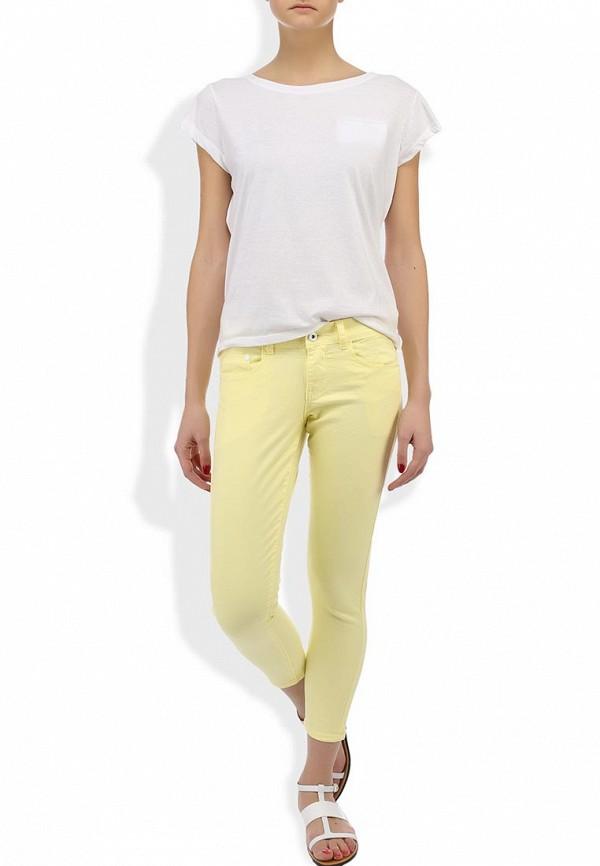 Зауженные джинсы Camelot (Камелот) Color-SS14: изображение 6