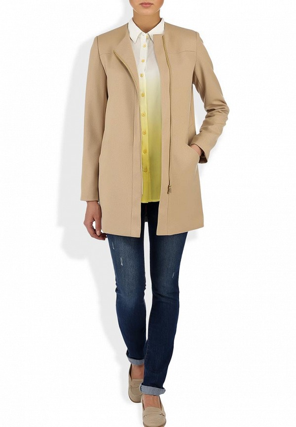 Женские пальто Camelot (Камелот) Pattina-SS14: изображение 6
