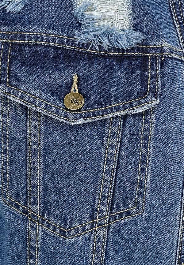 Джинсовая куртка Camelot (Камелот) Shuts-SS14: изображение 4