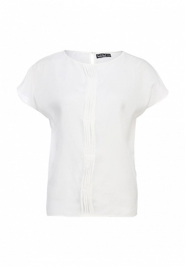 Блуза Camelot (Камелот) Cream-SS14: изображение 1