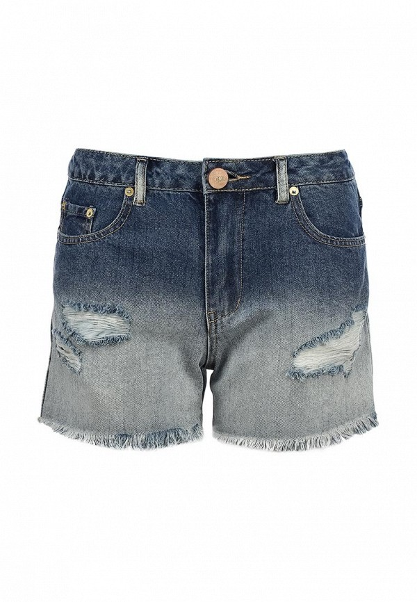 Женские джинсовые шорты Camelot (Камелот) Crac-SS14: изображение 1