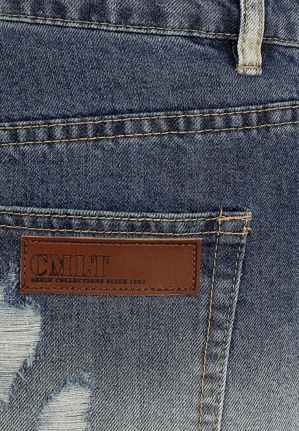 Женские джинсовые шорты Camelot (Камелот) Crac-SS14: изображение 4