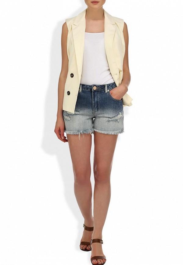 Женские джинсовые шорты Camelot (Камелот) Crac-SS14: изображение 6
