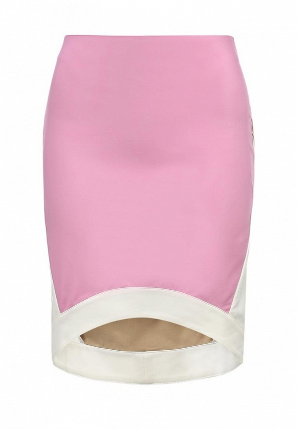 Узкая юбка Camelot (Камелот) Colorblock-SS14: изображение 1