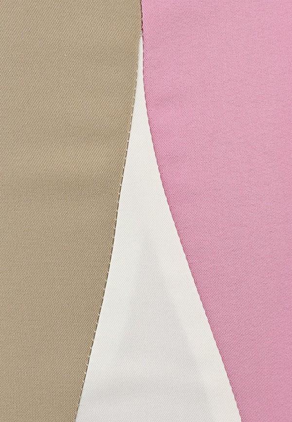 Узкая юбка Camelot (Камелот) Colorblock-SS14: изображение 4