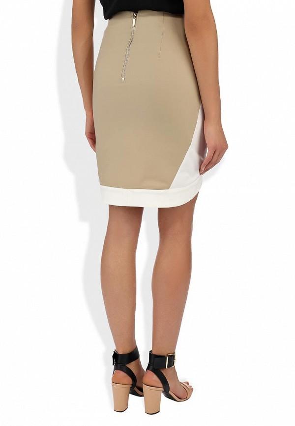 Узкая юбка Camelot (Камелот) Colorblock-SS14: изображение 8