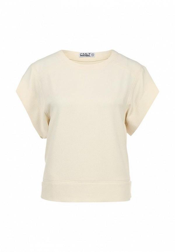 Блуза Camelot (Камелот) Swatch-SS14: изображение 1