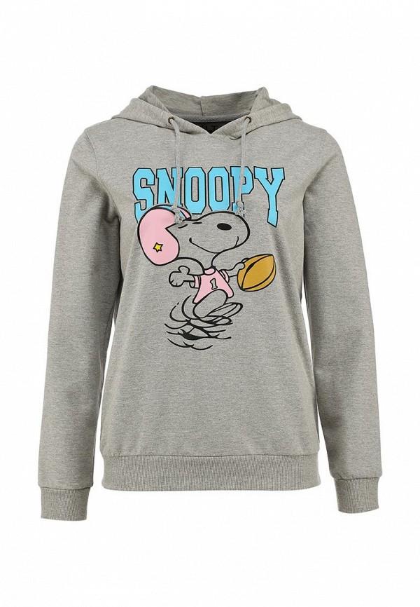 Женские худи Camelot (Камелот) Snoopy-SS14: изображение 1