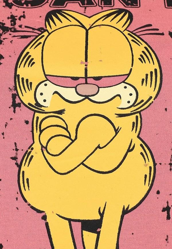 Футболка с коротким рукавом Camelot (Камелот) Garfield-SS14: изображение 4
