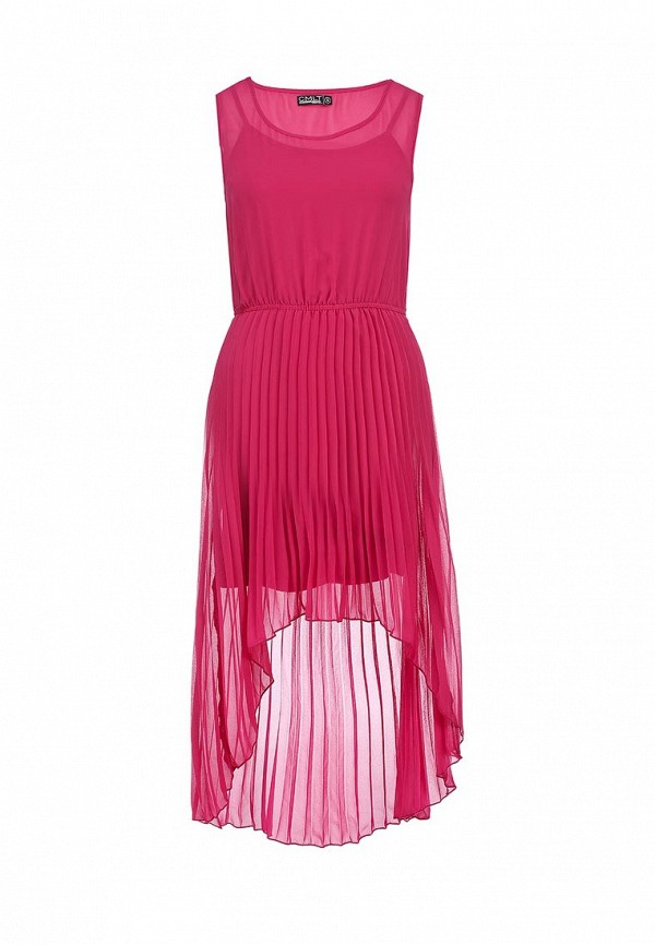 Платье-миди Camelot (Камелот) SINIS-SS14C: изображение 1