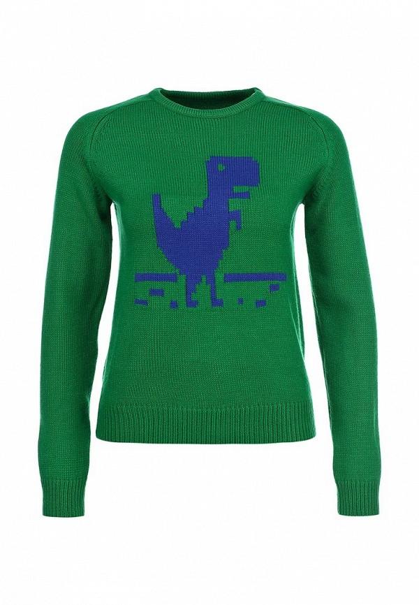 Пуловер Camelot (Камелот) Dinozavr-FW14C: изображение 1