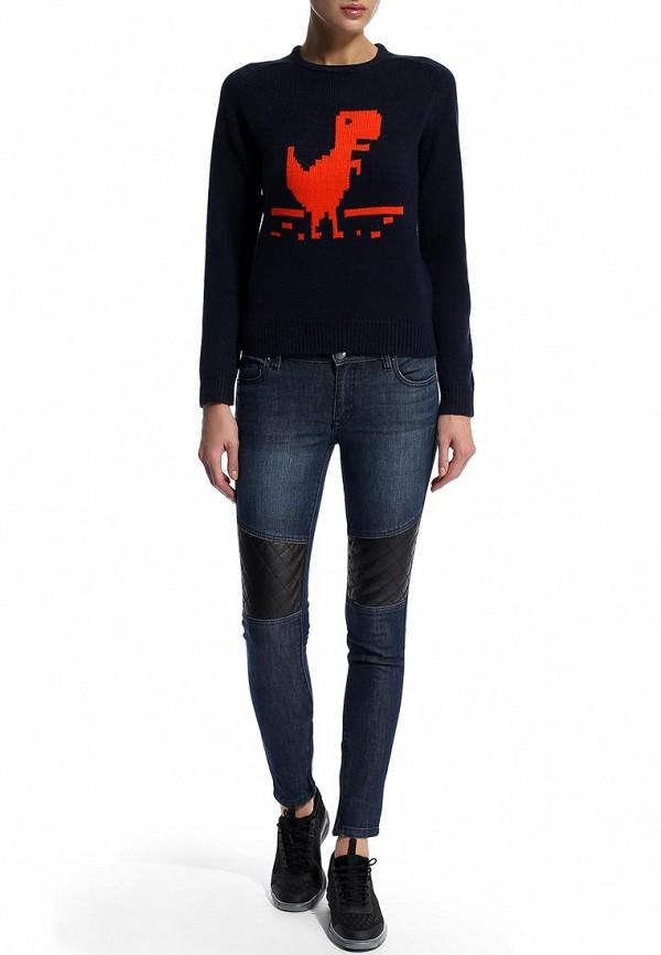 Пуловер Camelot (Камелот) Dinozavr-FW14C: изображение 3
