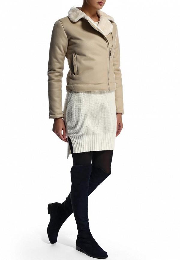Кожаная куртка Camelot (Камелот) Venus-FW14C: изображение 5