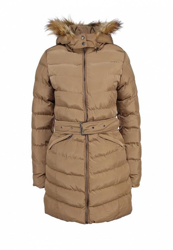 Куртка Camelot (Камелот) Brown-FW14C: изображение 1