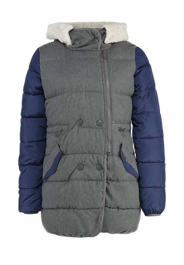 Куртка утепленная Camelot