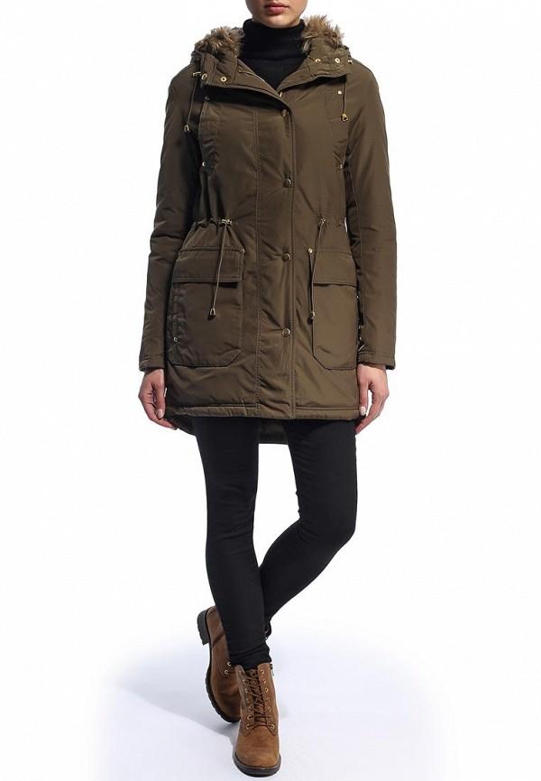 Утепленная куртка Camelot (Камелот) SONYA-FW14C: изображение 4