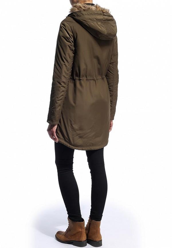 Утепленная куртка Camelot (Камелот) SONYA-FW14C: изображение 5