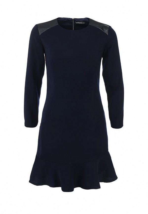 Платье-миди Camelot (Камелот) Allure-FW14C: изображение 1