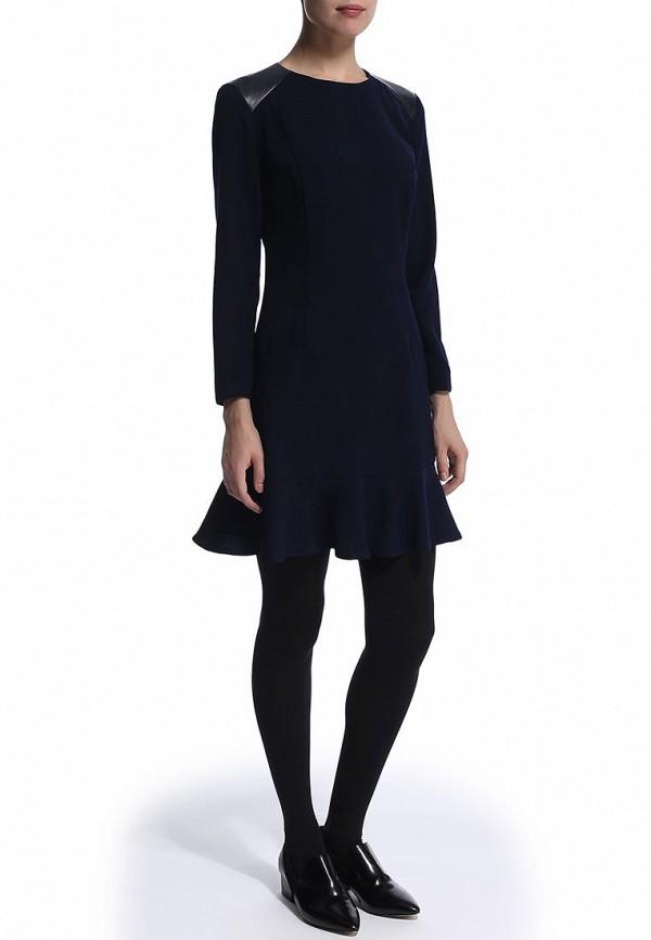 Платье-миди Camelot (Камелот) Allure-FW14C: изображение 3