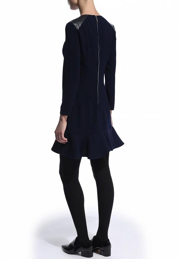 Платье-миди Camelot (Камелот) Allure-FW14C: изображение 4